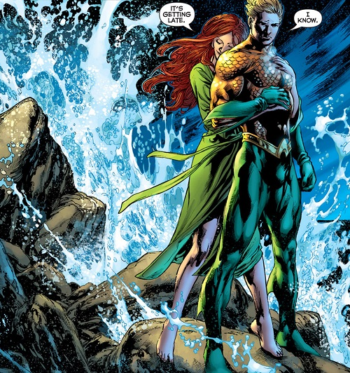 Aquaman-and-mera