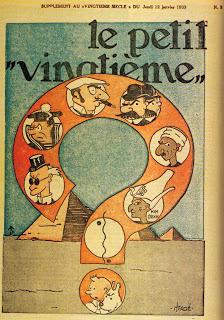 Le Petit Vingtieme 12-01-1933