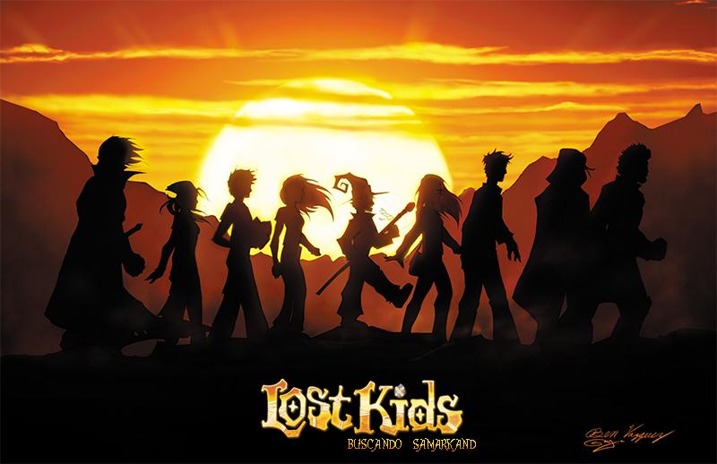 Lost-kids