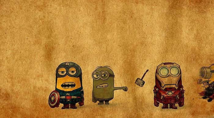Minions-Avengers-Wallpaper2