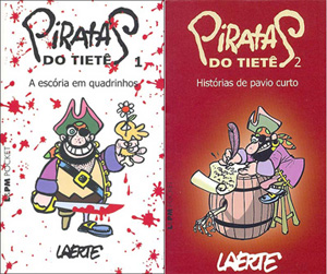 Piratas do tiête