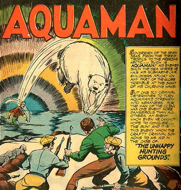 Polar-Bear-Aquaman