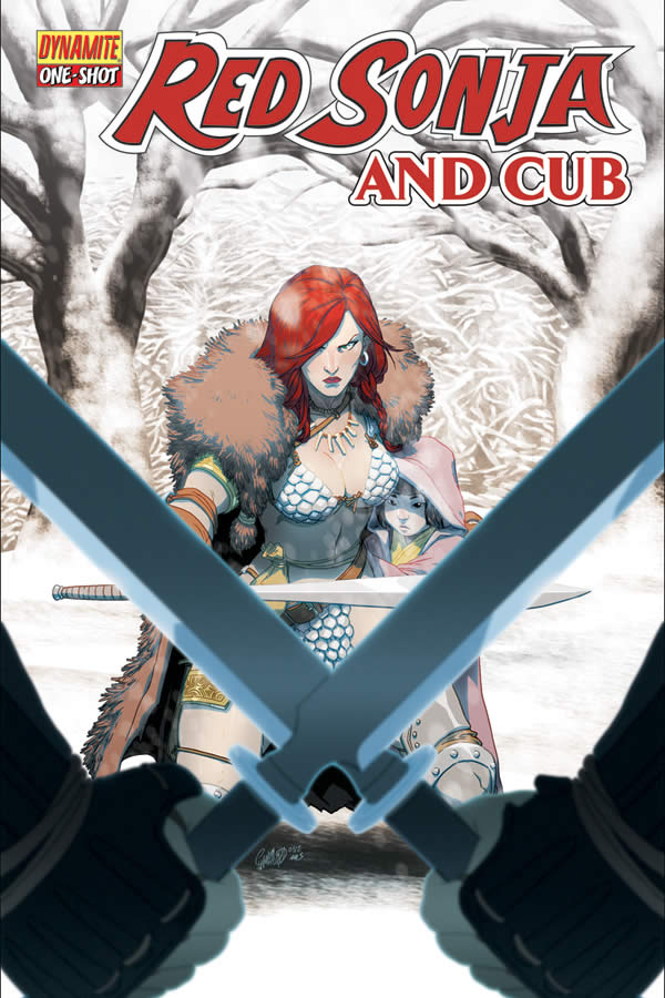 Red-Sonja-and-Cub-capa
