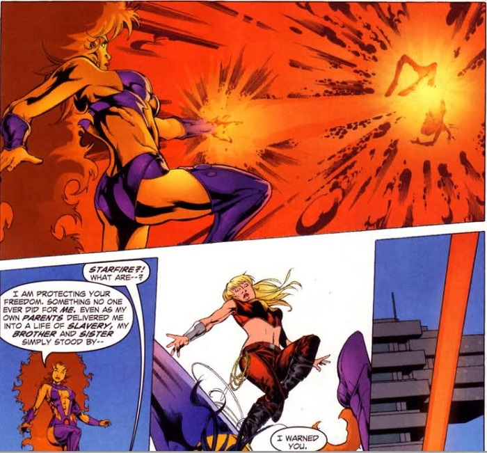 Starfire-action-2