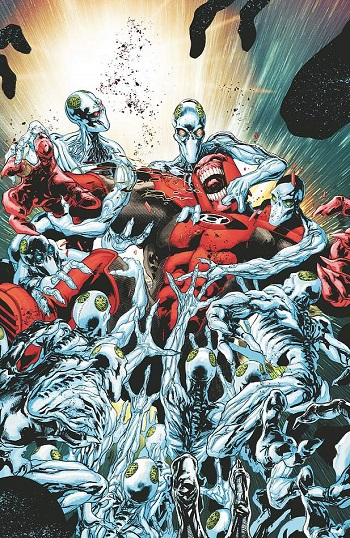 Third Army - Atrocitus