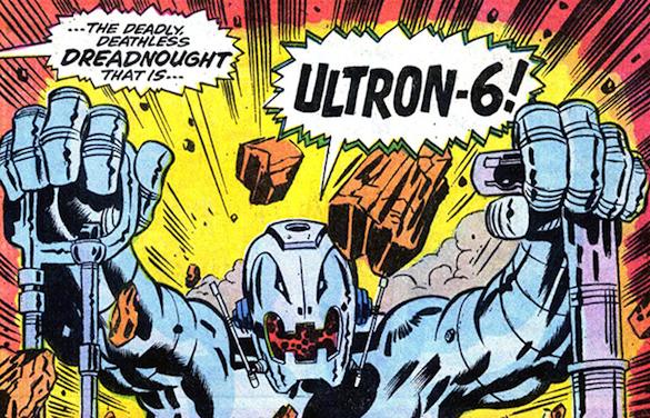 Ultron6