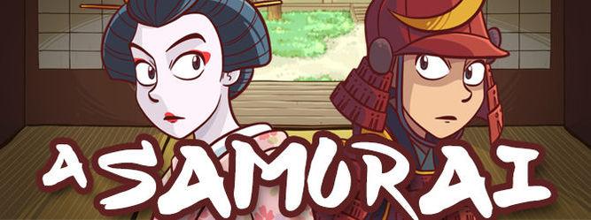 a_samurai