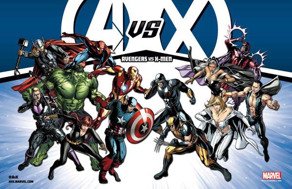 [Tópico Oficial] Leu algum HQ/Mangá? Comente ou recomende! - Página 13 Avengers-vs-xmen-avx2
