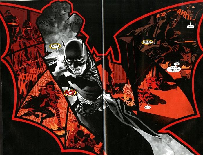batman luva negra 1