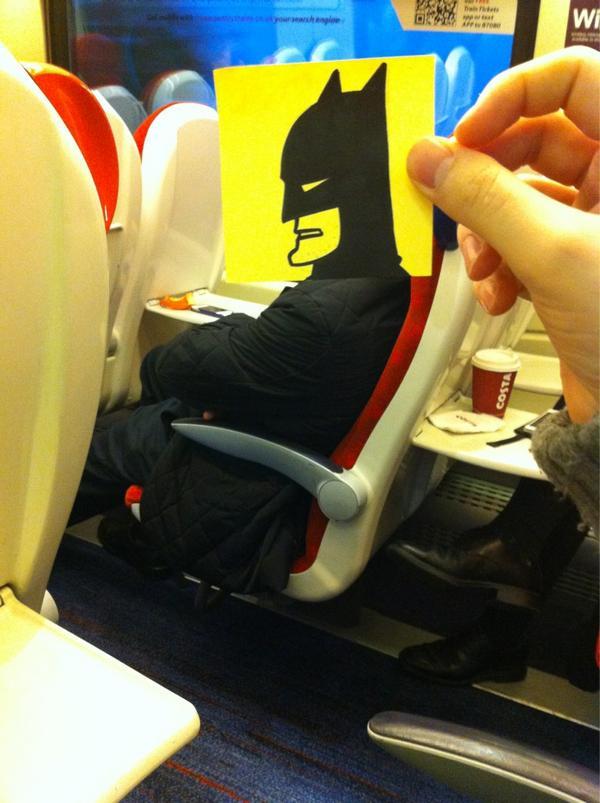 batman-post-it