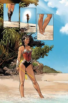 wonder-woman-beach