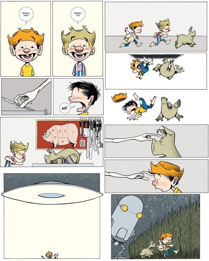 chico bento-pavor espaciar-pagina
