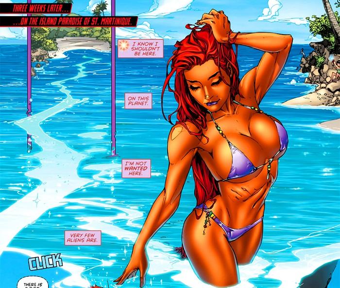 dc-comics-starfire