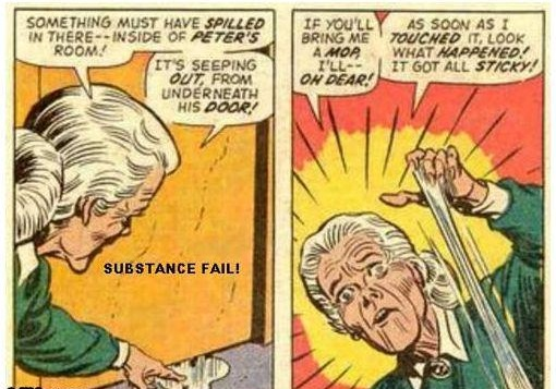 fail comic
