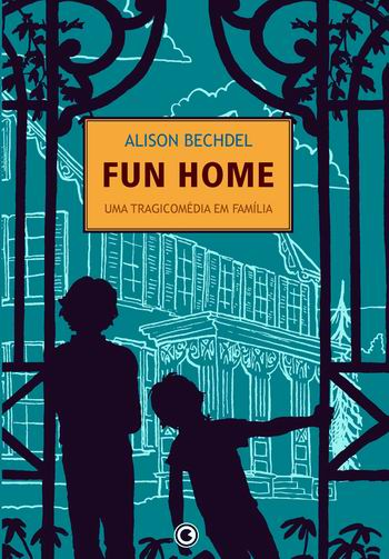 fun home capa