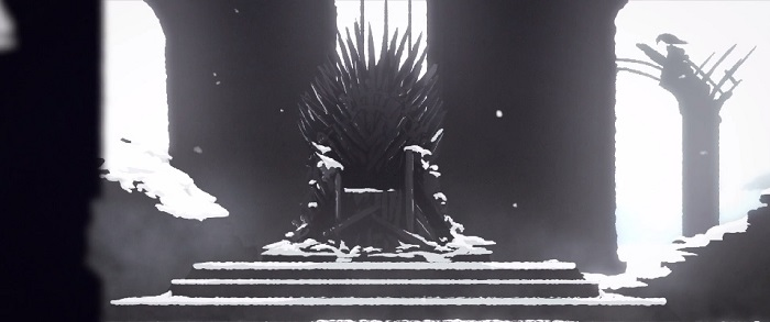 gamethrones