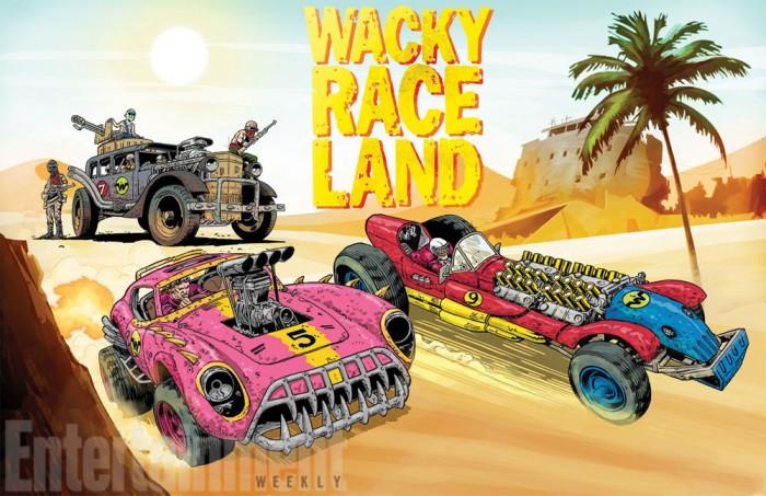 hb-wacky-race-land