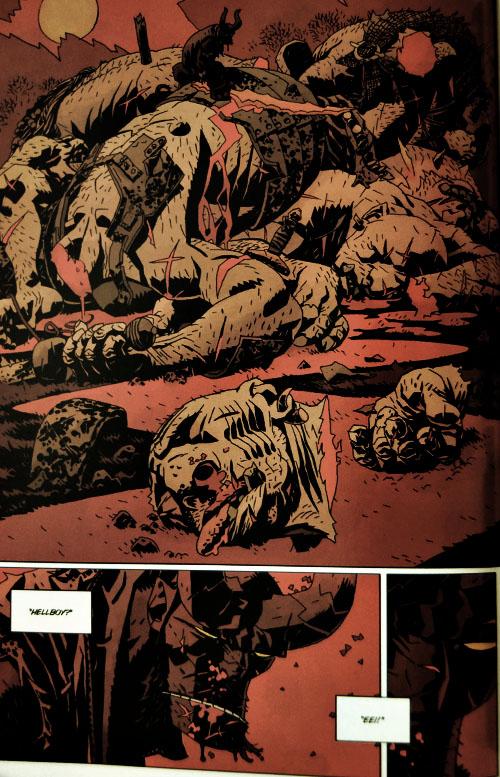 hellboy caçada selvagem 03