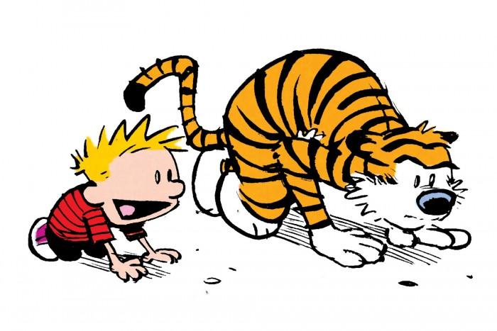 hobbes-tiger