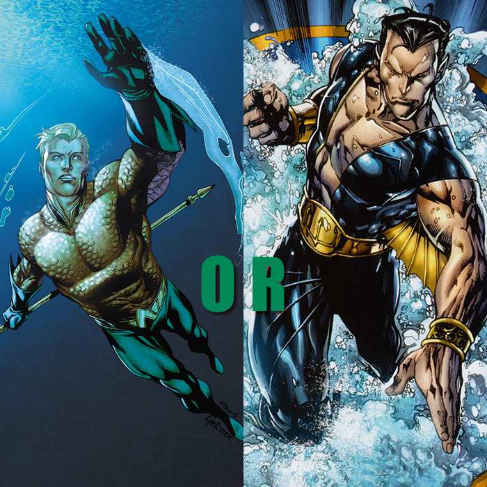 namor-or-aquaman