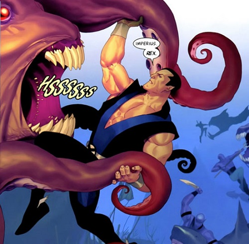 namor-vs-octopus
