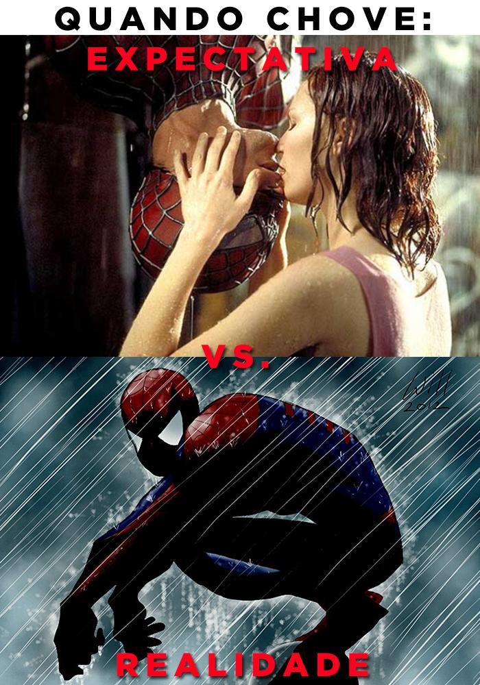 quandochove-spiderman-homem-aranha