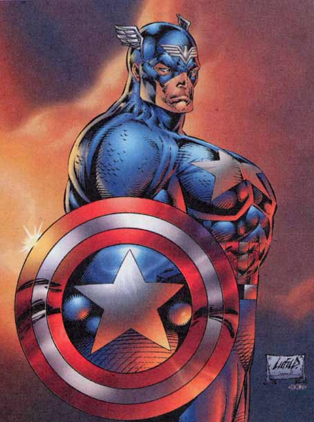 rob liefeld 2