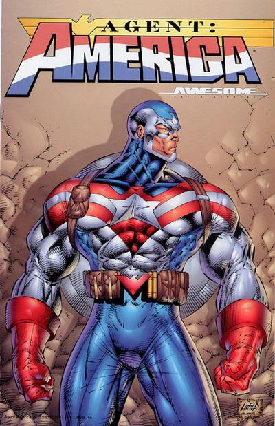rob liefeld 6