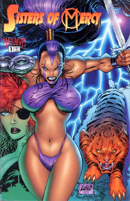 rob liefeld 8
