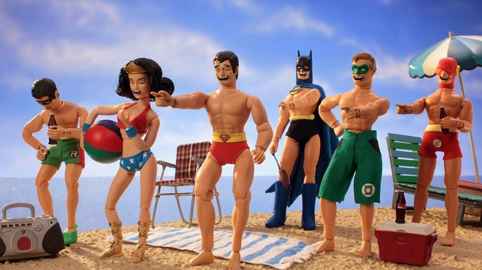 dc-comics-summer-beach