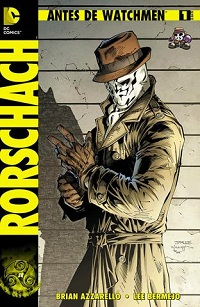 rorschach capa before watchmen
