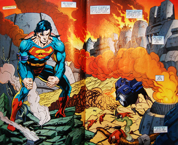 superman vs apocalipse