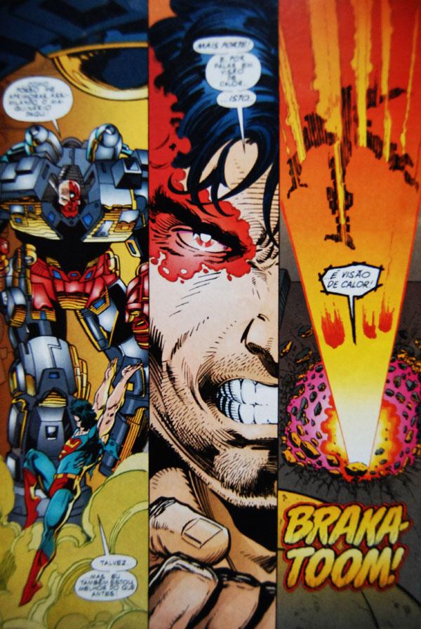 superman vs apocalipse super ciborgue