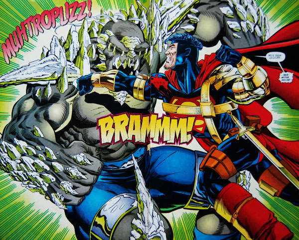 superman vs apocalipse luta final